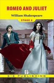 Romeo and Juliet : Stage 2 - Shakespeare, William