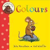 My First Gruffalo : Colours - Donaldson, Julia