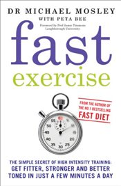 Fast Exercise - Mosley, Michael
