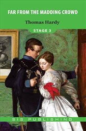 Far From The Madding Crowd - Stage 3 - Hardy, Thomas