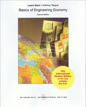 Basics of Engineering Economy 2e - Blank, Leland T.