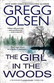 Girl in the Woods - Olsen, Gregg