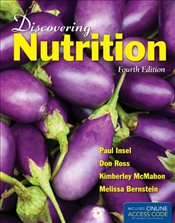Discovering Nutrition 4e - Insel, Paul