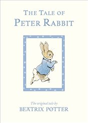 Tale of Peter Rabbit Board Book - Potter, Beatrix