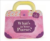 Whats in Your Purse? - Samoun, Abigail