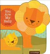 You Are My Baby Safari  - Siminovich, Lorena