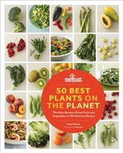 50 Best Plants on the Planet  - Thomas, Cathy