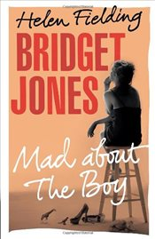 Bridget Jones : Mad About the Boy - Fielding, Helen