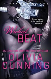 Wicked Beat : Sinners on Tour - Cunning, Olivia