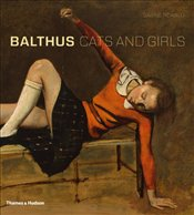 Balthus : Cats and Girls - Rewald, Sabine