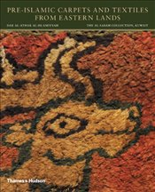 Pre-Islamic Carpets and Textiles from Eastern Lands - Spuhler, Friedrich