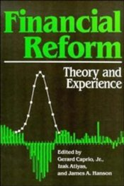 FINANCIAL REFORM - CAPRIO,
