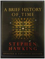Brief History of Time : Illustrated Edition - Hawking, Stephen