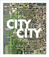 City for City : City College Architectural Center 1995-2013 - Brown, Lance Jay