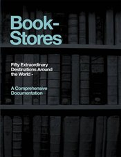 Bookstores : Fifty Extraordinary Destinations - el-Khoury, Rodolphe