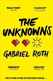 Unknowns - Roth, Gabriel