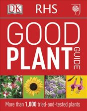RHS Good Plant Guide -