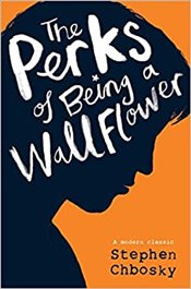 Perks of Being a Wallflower - Chbosky, Stephen