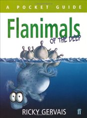 Flanimals of the Deep - Gervais, Ricky