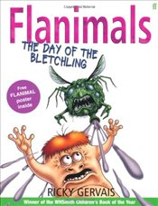 Flanimals : The Day of the Bletchling - Gervais, Ricky