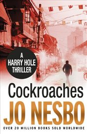 Cockroaches (Harry Hole 2) - Nesbo, Jo