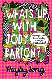 Whats Up With Jody Barton? - Long, Hayley