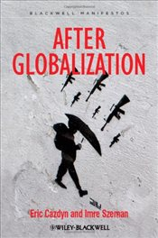 After Globalization - Cazdyn, Eric