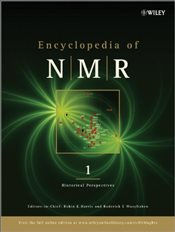 Encyclopedia of NMR - Harris, Robin K.