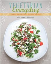 Vegetarian Everyday : Healthy Recipes from Our Green Kitchen - Frenkiel, David