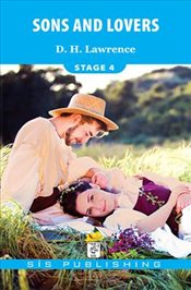 Sons and Lovers : Stage 4 - Lawrence, D. H.