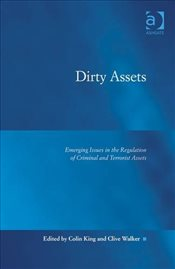 Dirty Assets - King, Colin