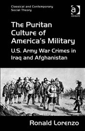 Puritan Culture of Americas Military  - Lorenzo, Ronald