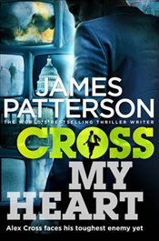 Cross My Heart - Patterson, James