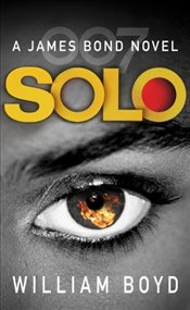 Solo - Boyd, William