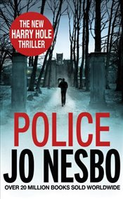 Police : Harry Hole 10 - Nesbo, Jo