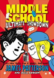 Middle School : Ultimate Showdown - Patterson, James