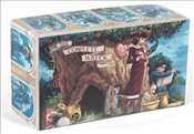 Series of Unfortunate Events : The Complete Wreck (13 books Box Set) - Snicket, Lemony