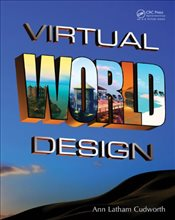 Virtual World Design - Cudworth, Ann Latham
