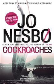 Cockroaches : Harry Hole 2 - Nesbo, Jo