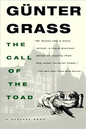 Call of the Toad - Grass, Günter