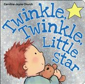 Twinkle, Twinkle, Little Star - Church, Caroline Jayne