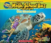 Magic School Bus Presents : Sea Creatures - Cole, Joanna