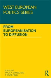 From Europeanisation to Diffusion - Borzel, Tanja A.