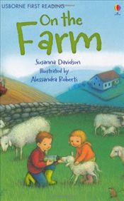 On the Farm (First Reading Level 1) - Davidson, Susanna