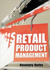 Retail Product Management - Varley, Rosemary