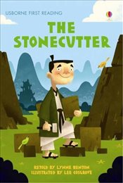 Stonecutter (First Reading Level 2)  - Benton, Lynne
