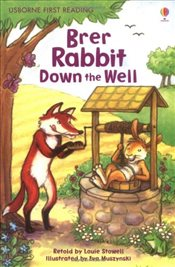 Brer Rabbit Down the Well (First Reading Level 2) - Stowell, Louie