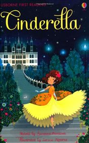 Cinderella (First Reading Level 4) - Davidson, Susanna