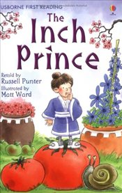 Inch Prince (First Reading Level 4) - Punter, Russell