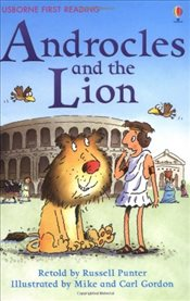 Androcles and the Lion (First Reading Level 4) - Punter, Russell